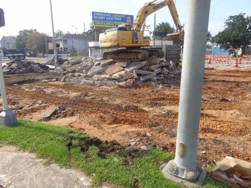 Revitalizing Broad Street Project Photo Gallery Gallery Image 45