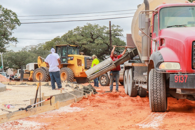 Revitalizing Broad Street Project Photo Gallery Gallery Image 49