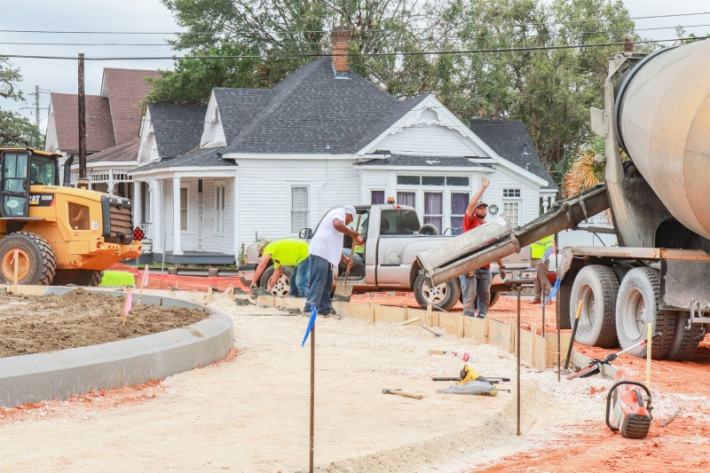 Revitalizing Broad Street Project Photo Gallery Gallery Image 53