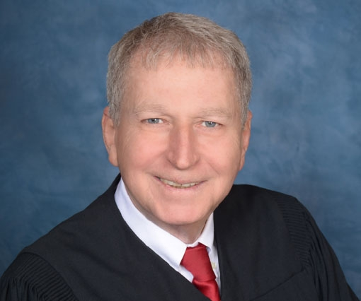 Image of Judge Whiddon