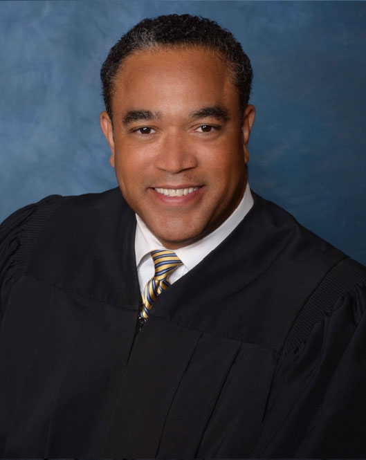 Image of Judge Finley