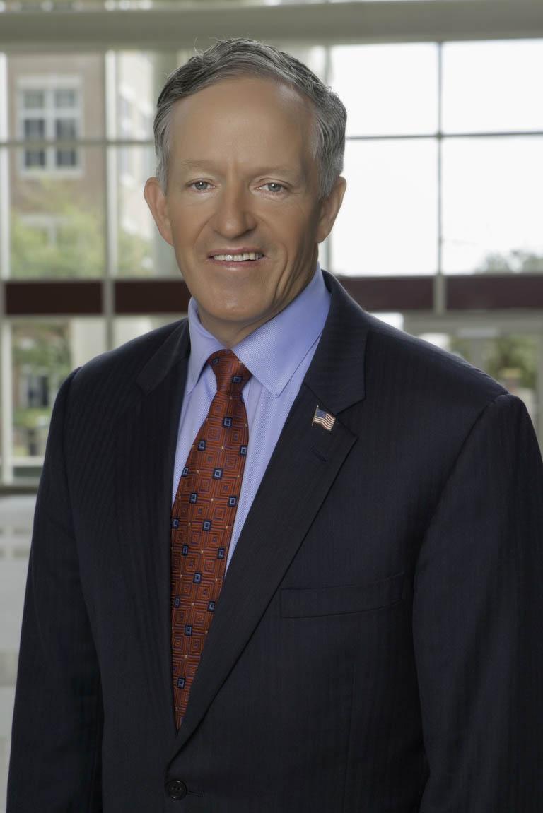 Profile Photo of John C. Williams