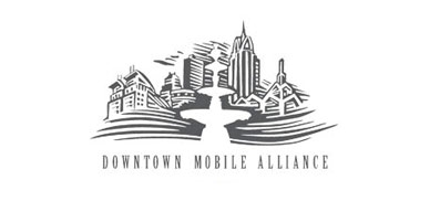Downtown Mobile Alliance logo