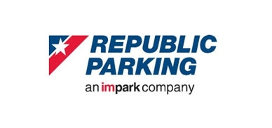 Republic Parking logo