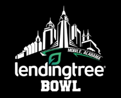 Lending Tree Bowl logo