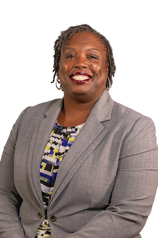 Shonnda Smith Profile Photo