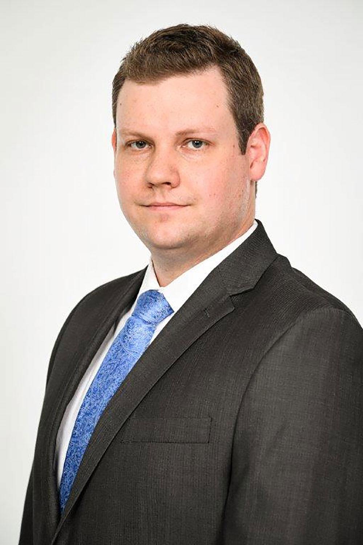 James Roberts Profile Photo