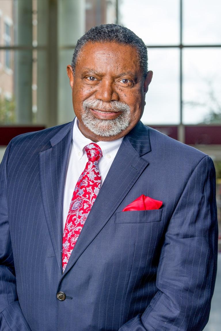 Profile Photo of Fredrick D. Richardson, Jr.