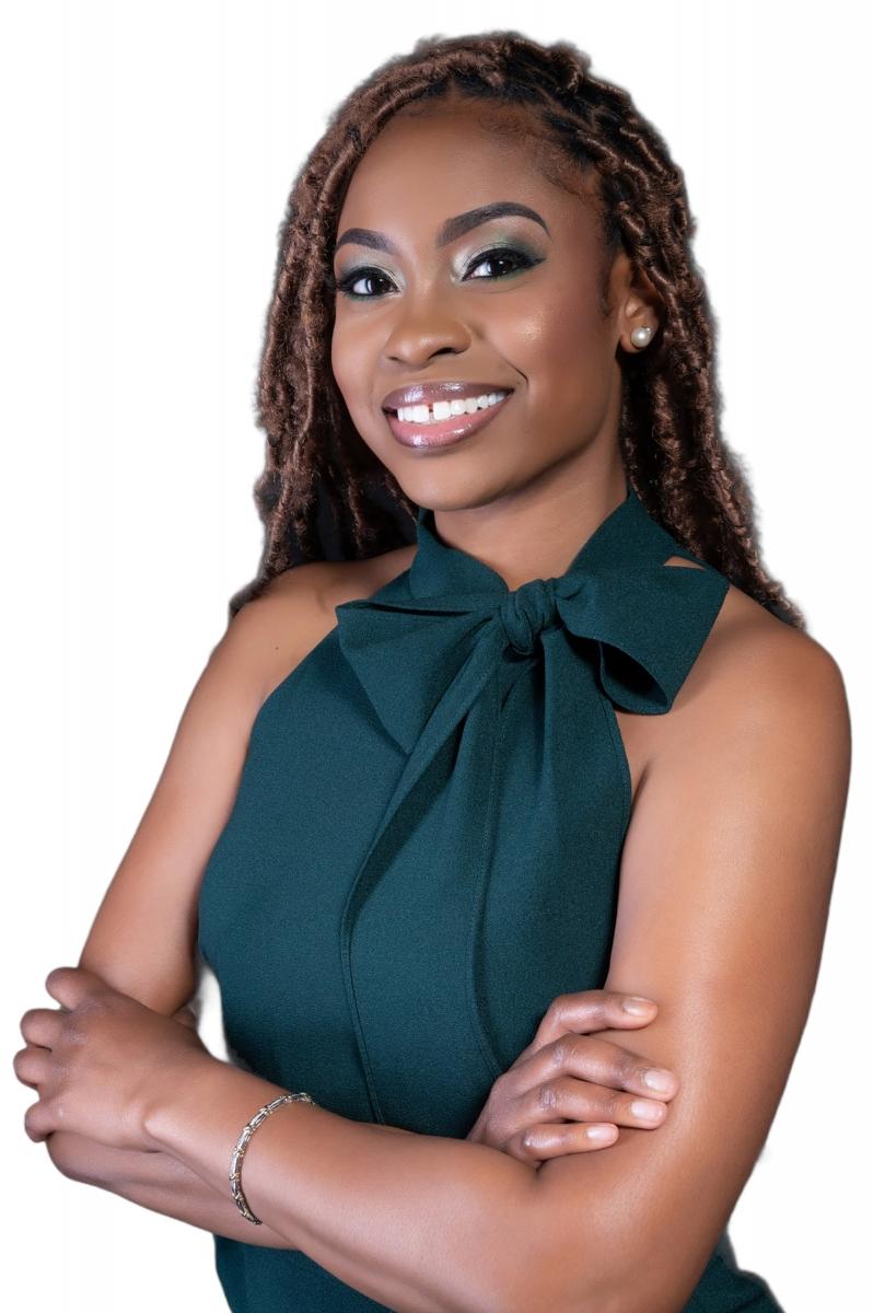 Portia Foster Profile Photo