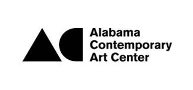 Alabama Contemporary Art Center logo