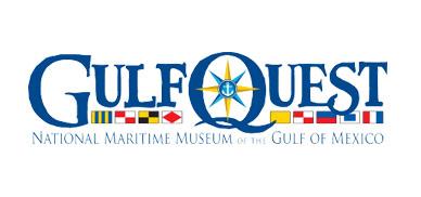GulfQuest logo