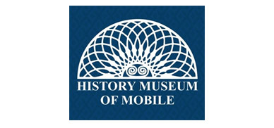 History Museum of Mobile logo