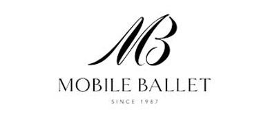 Mobile Ballet logo