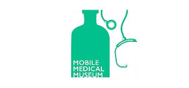 Mobile Medical Museum logo