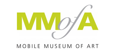 Mobile Museum of Art logo