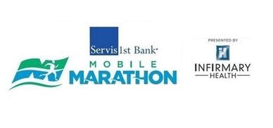 Mobile Marathon logo