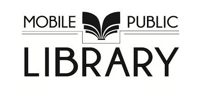 Mobile Public Library logo