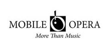 The Mobile Opera logo