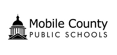 Mobile County School System logo