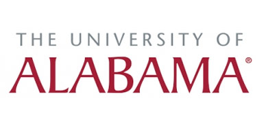 University of Alabama logo