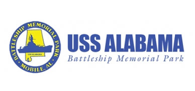USS Alabama logo