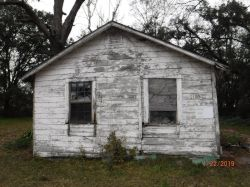 2160 CLINTON ST. Nuisance Property