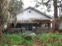 405 FLINT ST. Nuisance Property