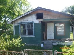 1714 LINCOLN ST. Nuisance Property