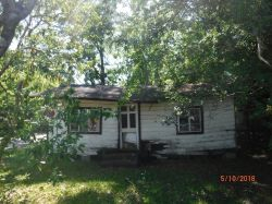 1230 RAILROAD ST. Nuisance Property