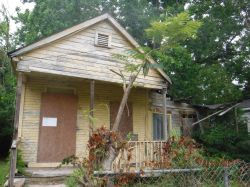 1306 PERSIMMON ST. Nuisance Property