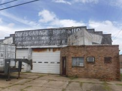 600 ST ANTHONY ST. Nuisance Property