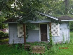 2071 CLINTON ST. Nuisance Property