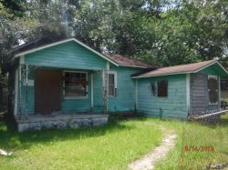 1709  GRIFFIN ST. Nuisance Property