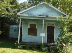 1054 ADAMS ST. Nuisance Property