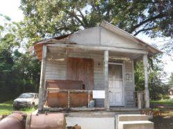 1109 ADAMS ST. Nuisance Property
