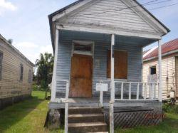 165 N. ANN ST. Nuisance Property