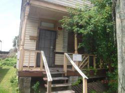167 N. ANN ST. Nuisance Property