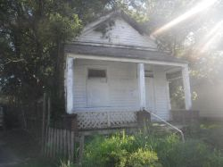1324 CONGRESS ST. Nuisance Property