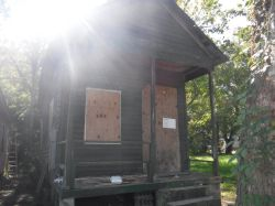 252 N. ANN ST. Nuisance Property