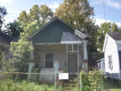 1057 STATE ST. Nuisance Property