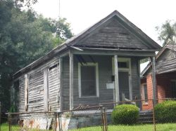 255 CLAY ST. Nuisance Property