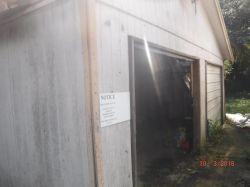 1603 UNION ST. Nuisance Property