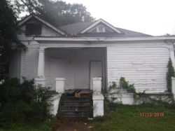 1014 DAUPHIN ST. Nuisance Property