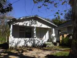 1454 CHINQUAPIN ST. Nuisance Property