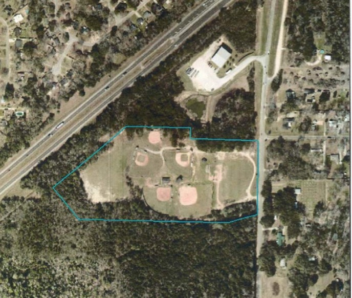 5850 Carol Plantation Road, Theodore, AL 36582 (REQUEST FOR BIDS OBO (OR BEST OFFER)) Nuisance Property